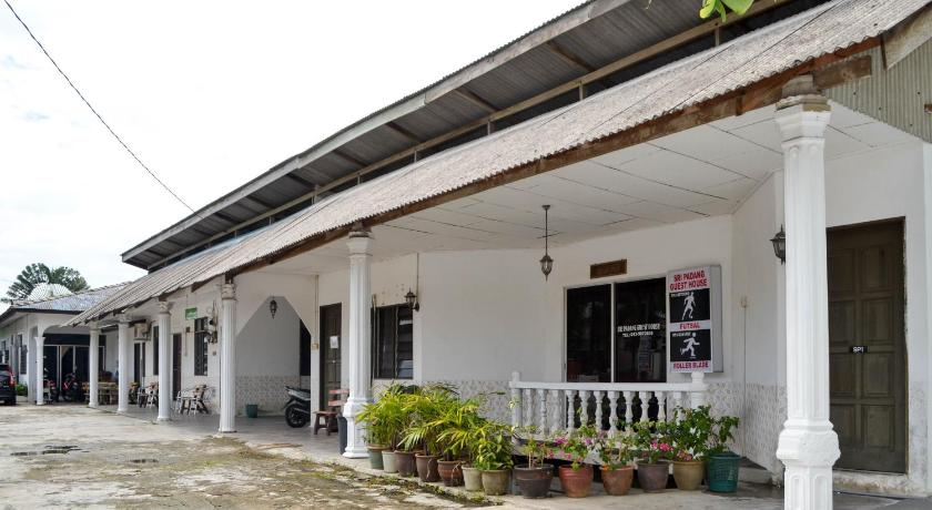 More about Sri Padang Guest House