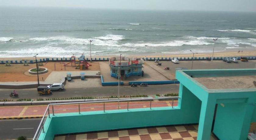 Sree SKML Beach Guest House