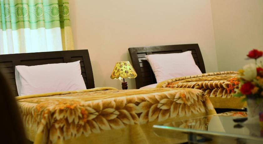 More about Elegance palace guest house