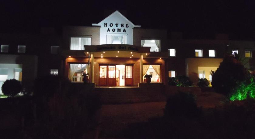 Merlo San Luis Argentina Hotels And Accommodation