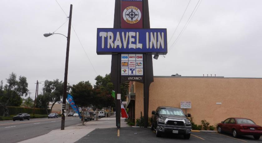 More about Whittier Travel Inn