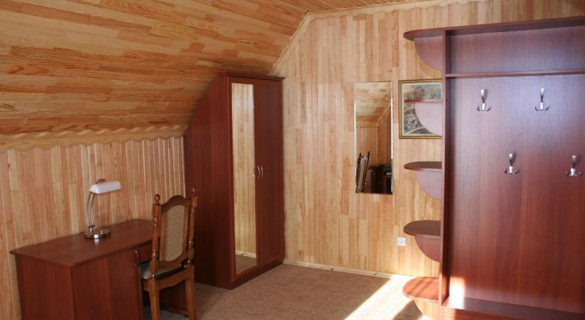 Large Double Room - Guestroom Medvezhiya Gora