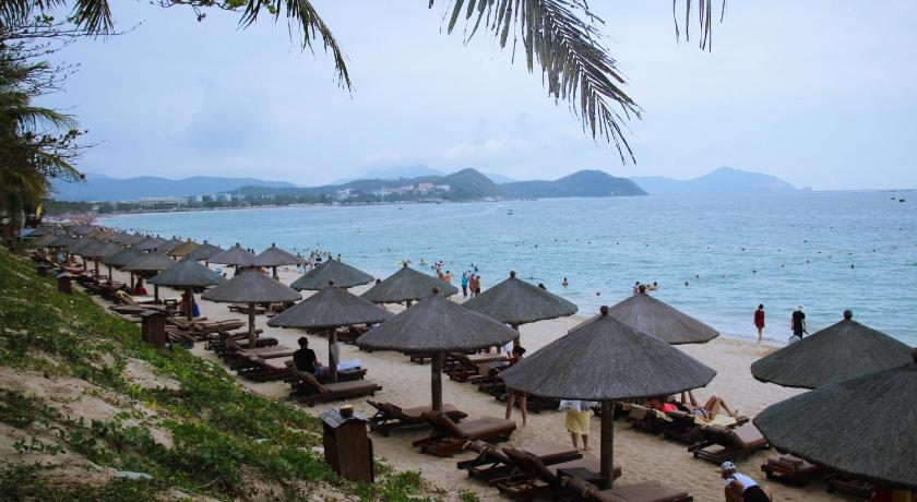 Beach Hua She·Ikea Style Apartment Dadong Bay Business centre