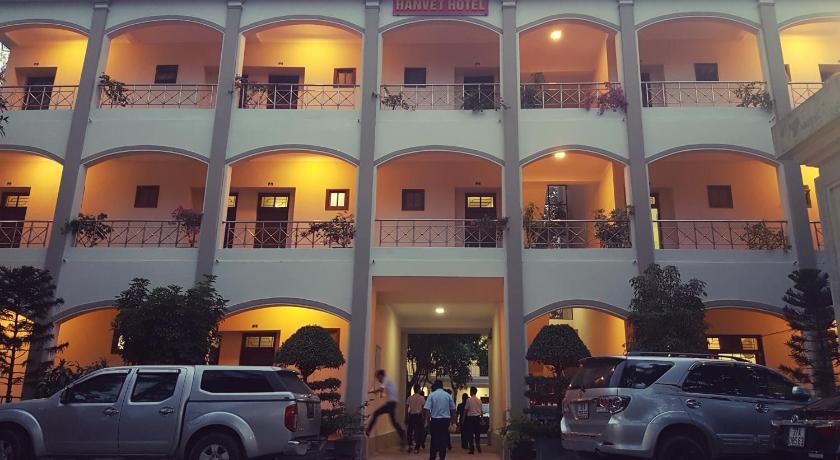 Hanvet Xuan Thanh Hotel