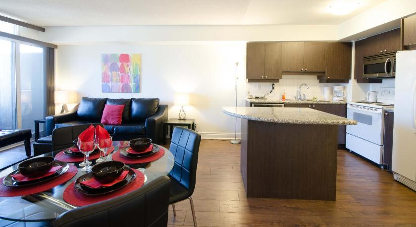 Вижте всички50снимки Royal Stays Furnished Apartments - North York