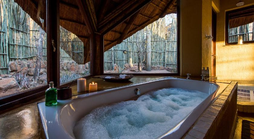 More about Tshwene Lodge