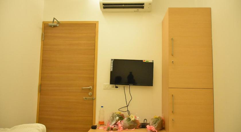 Double Room Freshup - Tirupati