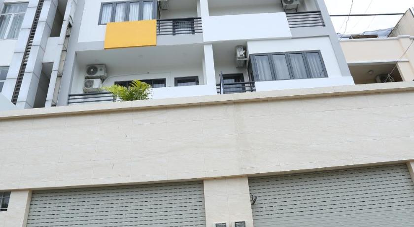 More About MAC Serviced Apartments