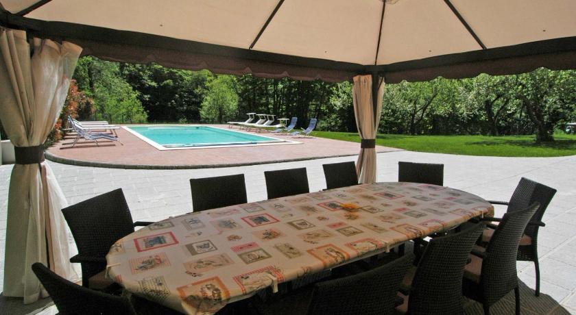 Villa Le Panche Pontepetri.Villa Le Panche Pontepetri Bedandbreakfast Eu