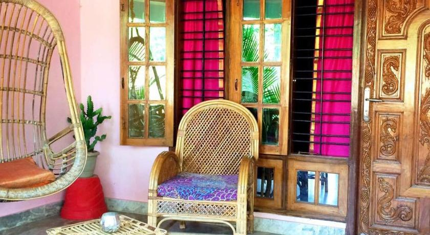 Green Villa Garden Home & Guesthouse