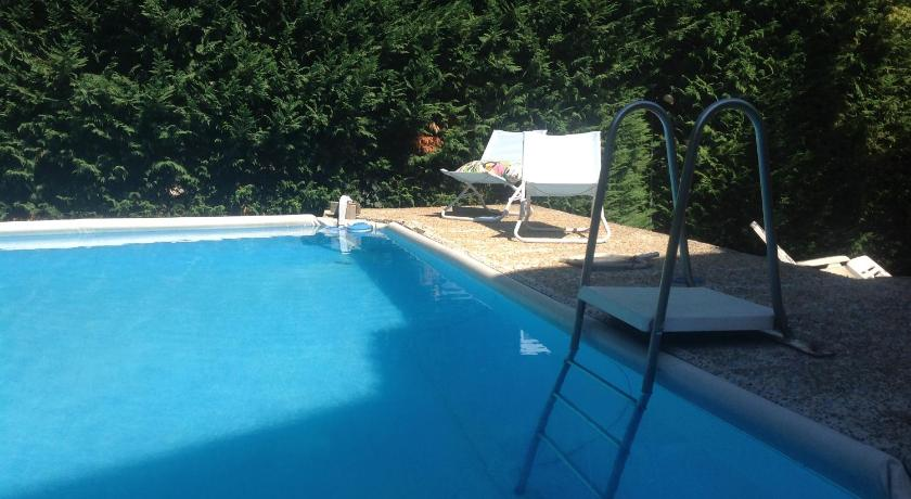Bassein Nel Verde Holiday Home