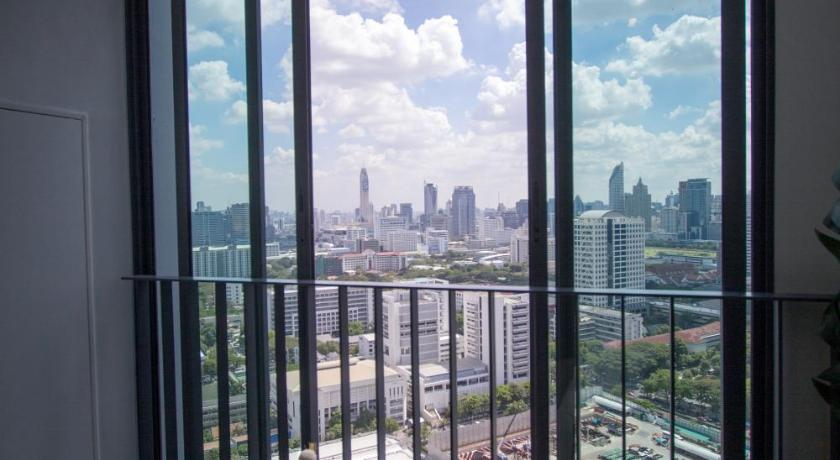 One-Bedroom Apartment MRT Samyan Sta./Midtown/Siam-Chula/China town/Silom