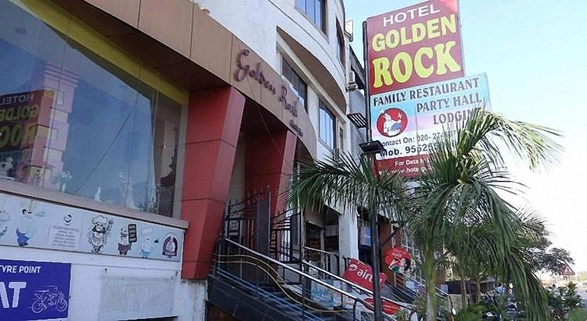 More about Hotel Golden Rock