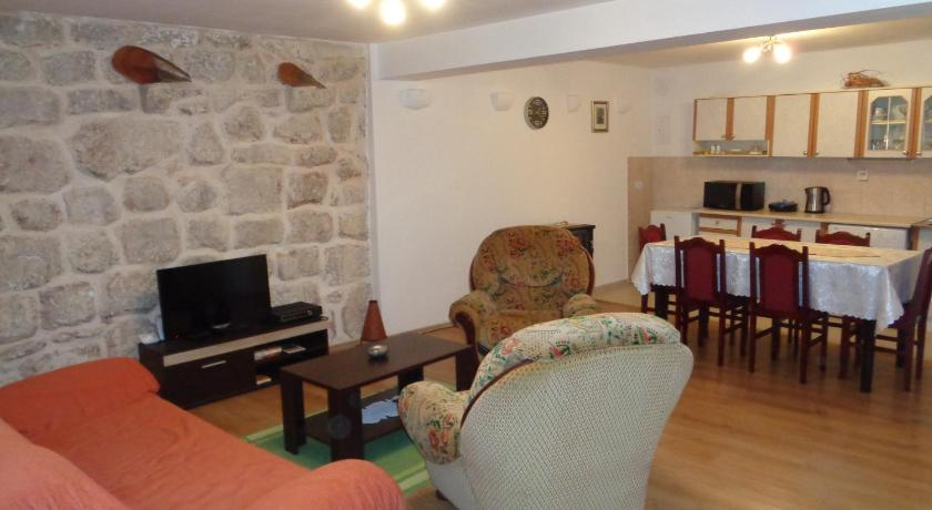 Apartament amb Vistes al Mar Apartment Perast49