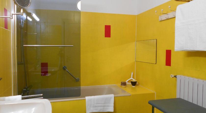 Montauban chambre d 39 h tes le 77 online buchen bed for Chambre d hotes montauban