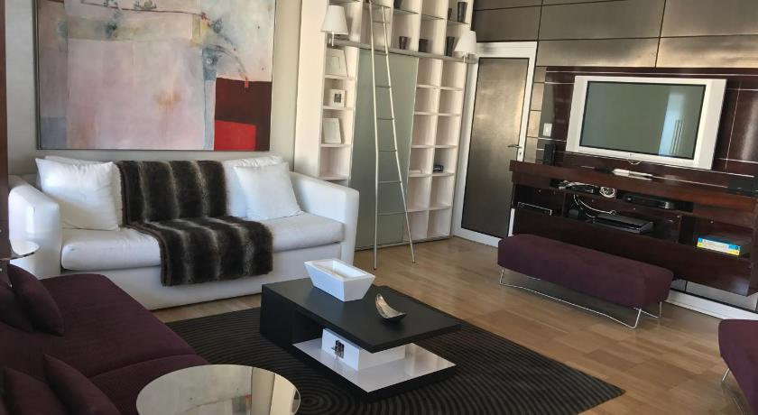 Villa Royale - Penthouse Apartment Sandton