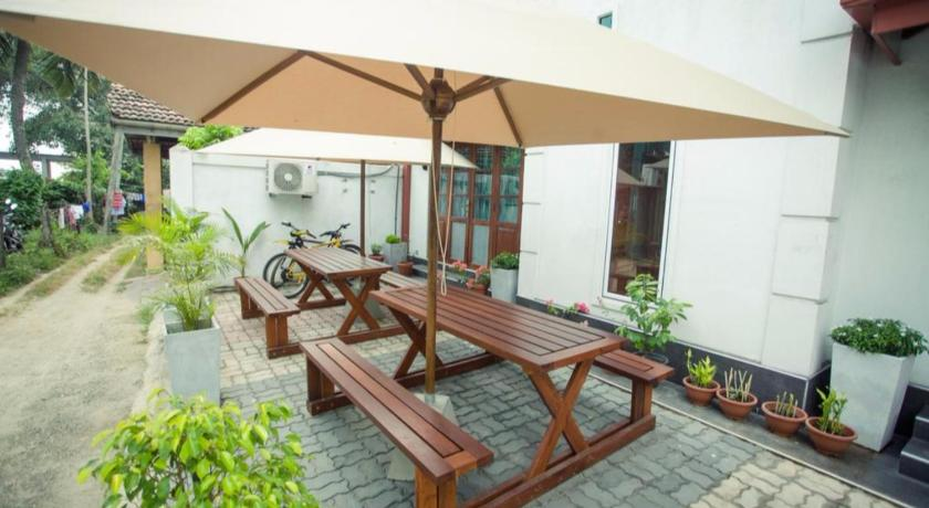 Vista BnB Galle