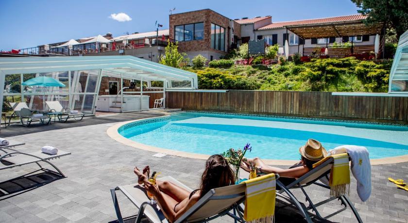 Discounts on Hotel & Spa des Gorges du Verdon - Chateaux et Hotels ...