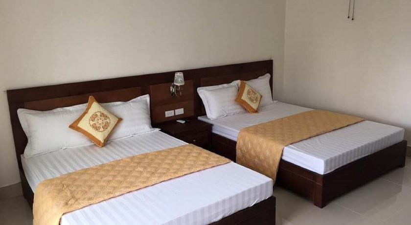 More about Trung Vinh Hotel