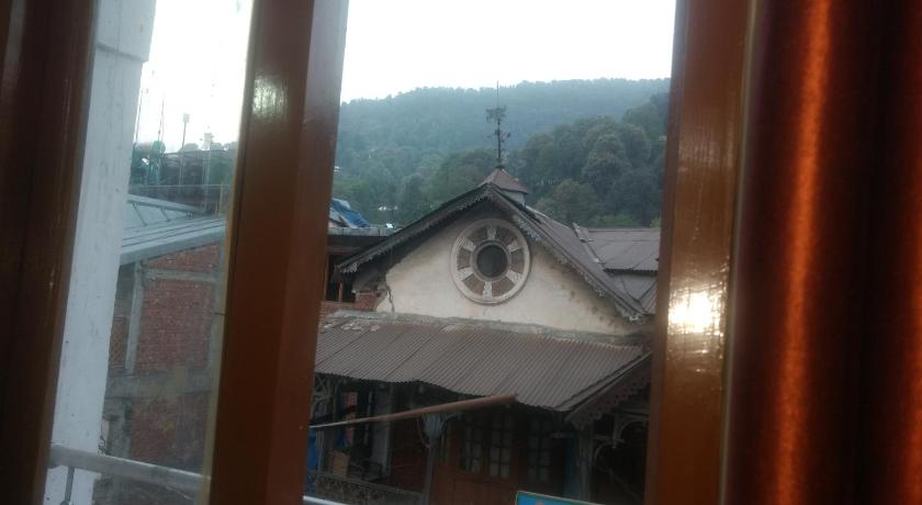 Spacious Room near Mall Road, Nainital