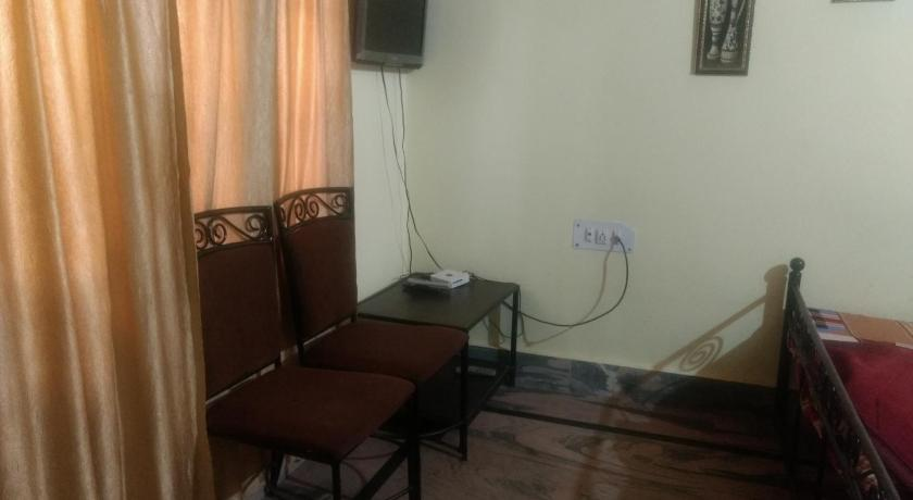 Centrally Located Stay in Nainital