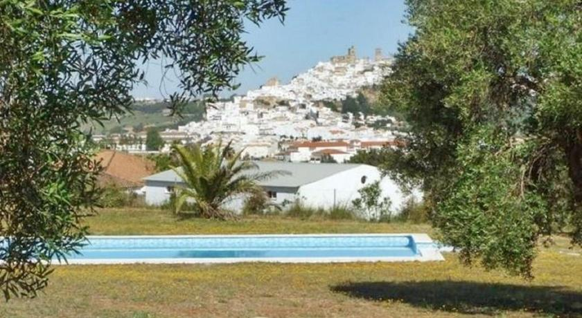 –Holiday home Cuesta de la Rosa I
