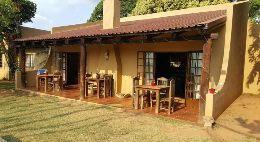 Tipis Africa Guest Lodge