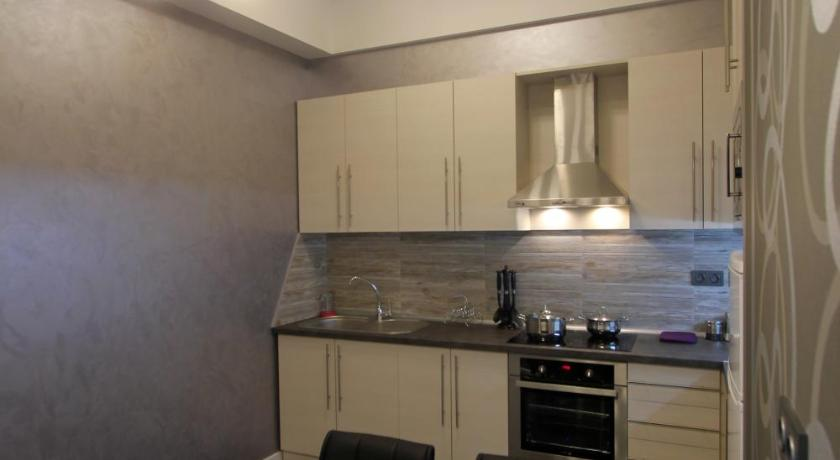 Nice and furnished, Newly apartment in Abovyan 35