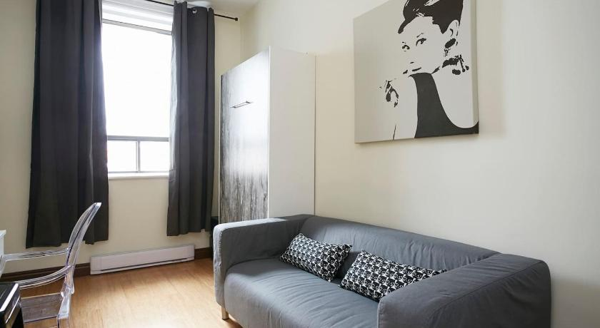 Furnished Studio by Concordia University #304