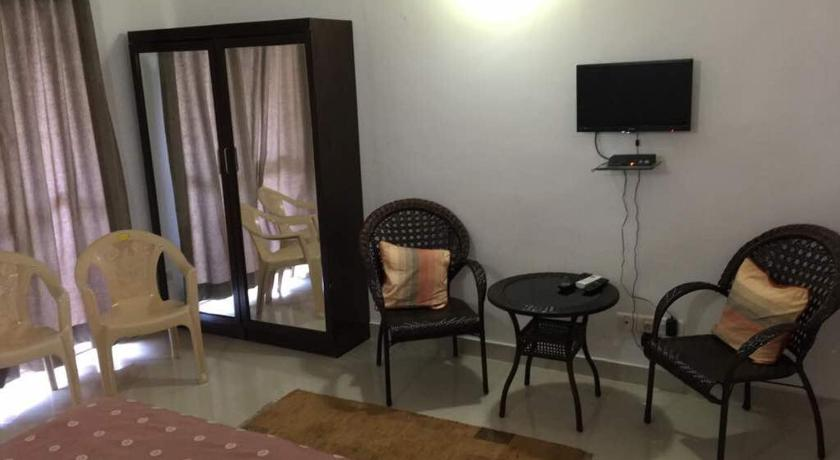 Goan Courtyard Apartments