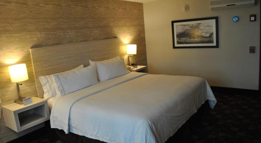 Bed Holiday Inn Express Toluca