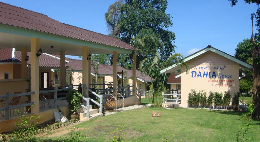 More about Dahla House Ranong
