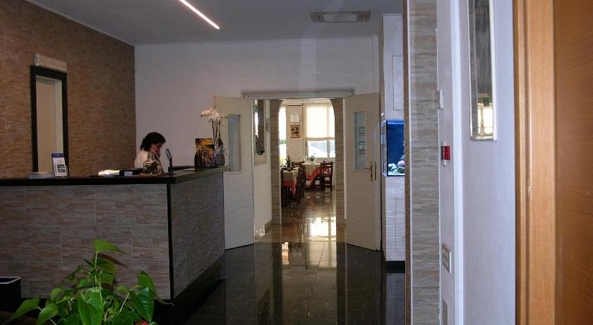 Hotel Lido - Deiva Marina | Bedandbreakfast.eu