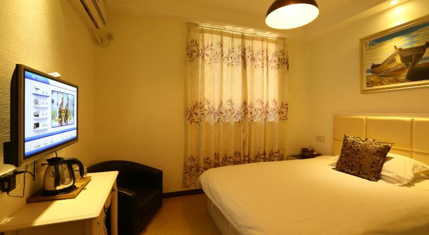 Double Room Qing Chao Inn