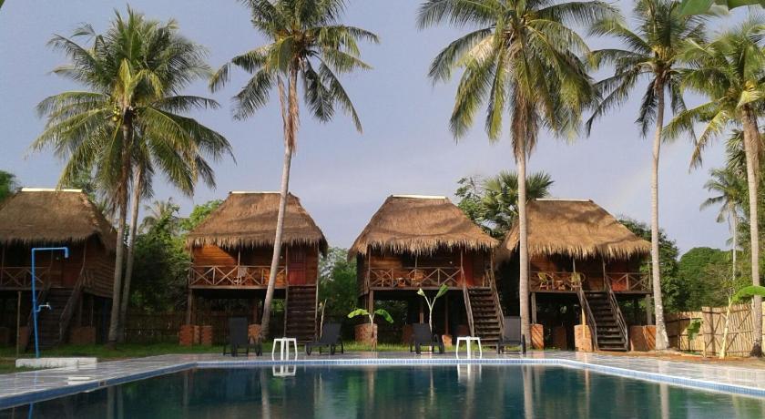 More About Stilts Lodge