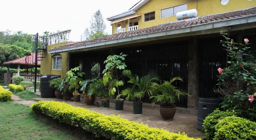 savannah garden resort - Savannah Garden Hotel