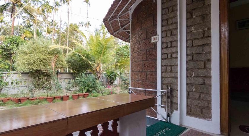 See all 16 photos Green Garden Homestay - A Wandertrails Stay