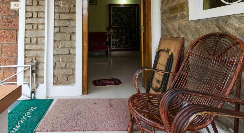 Green Garden Homestay - A Wandertrails Stay