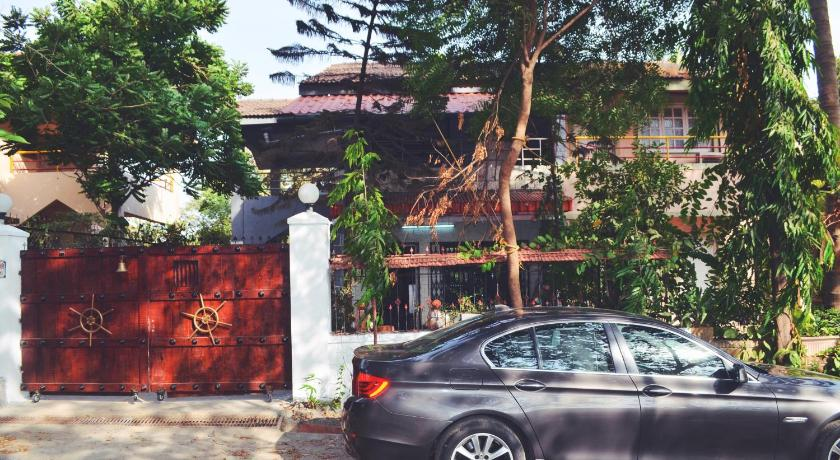 Cosy Bungalow in a quiet neighbourhood - Panvel
