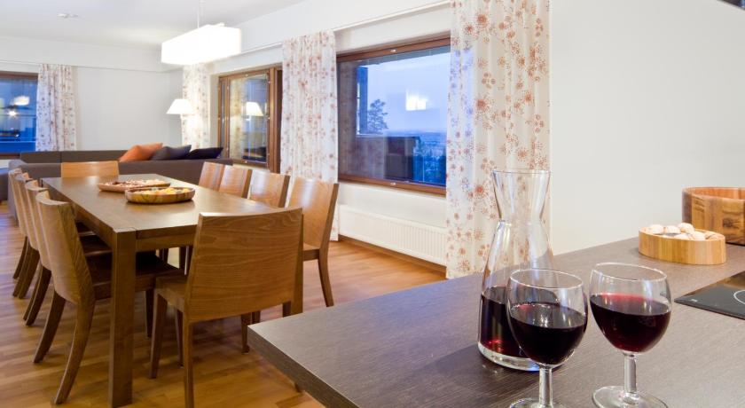 Holiday Club Ruka Village Rukankyläntie 6 Kuusamo
