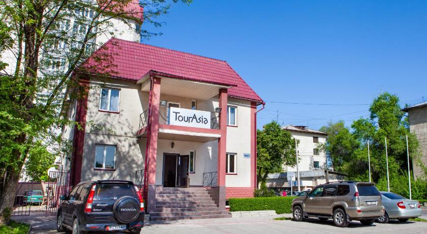 More about TourAsia Hotel