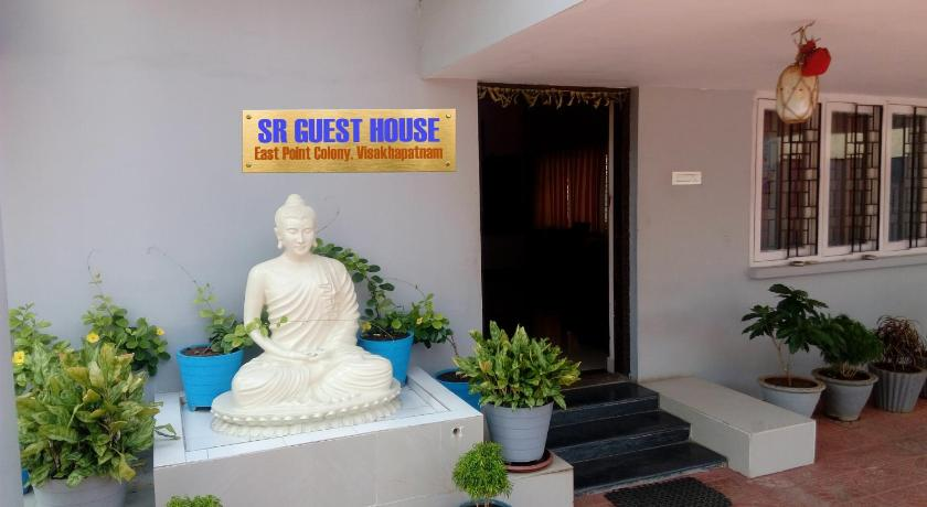 More about SR Guest House