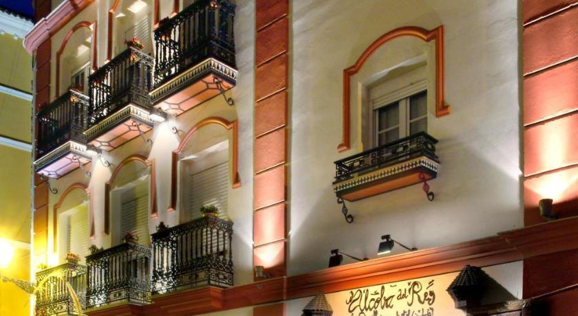 habitaciones con cama dosel en Sevilla  Imagen 42
