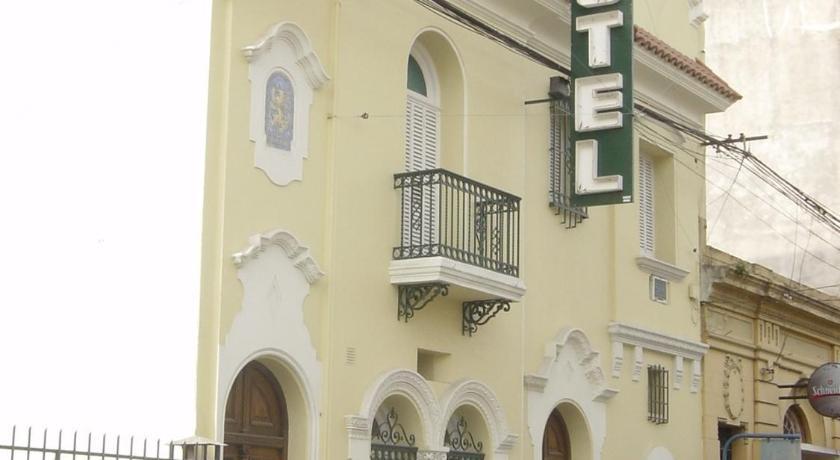 emperatriz hotel