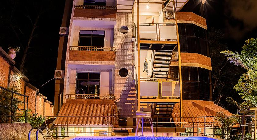 Sumaj Casa Hotel