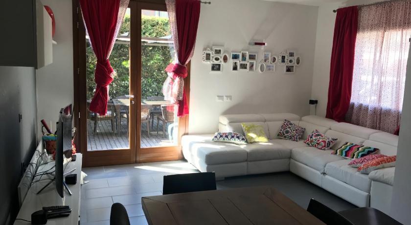 a casa di lilly - Carraie | Bedandbreakfast.eu