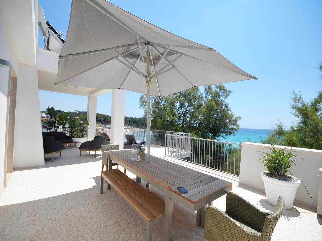 Luxury Beach Villa Puglia Italy