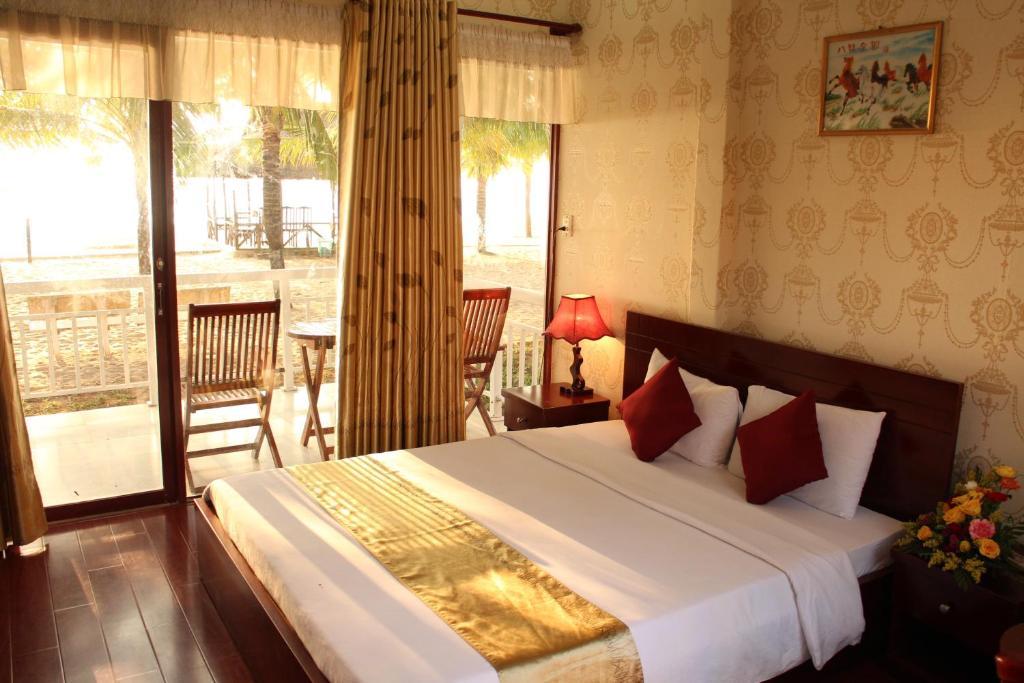 Khách sạn Cửu Long Phú Quốc