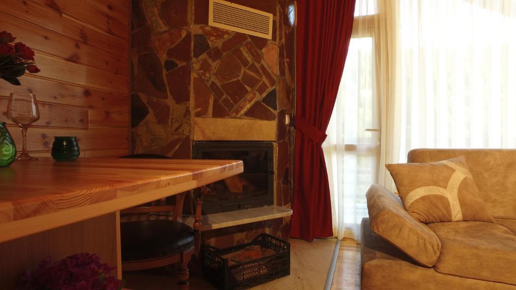Book Abant Kartal Yuvasi Hotel In Turkey 2018 Promos