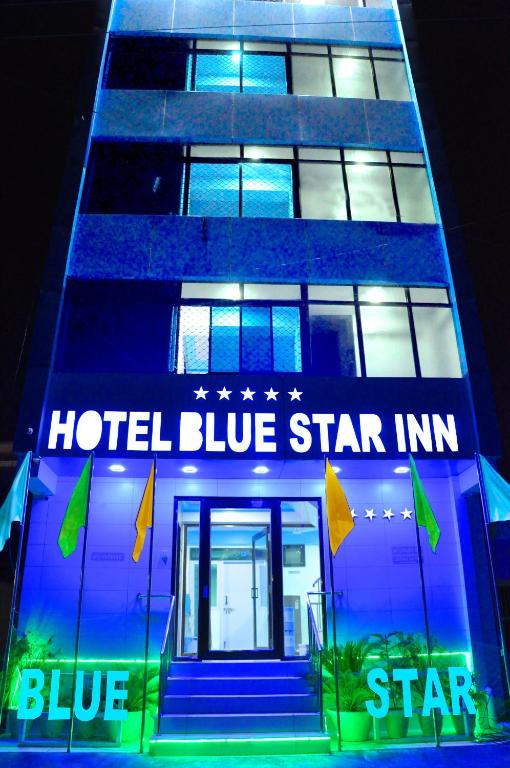 Hotel Blue Star Inn